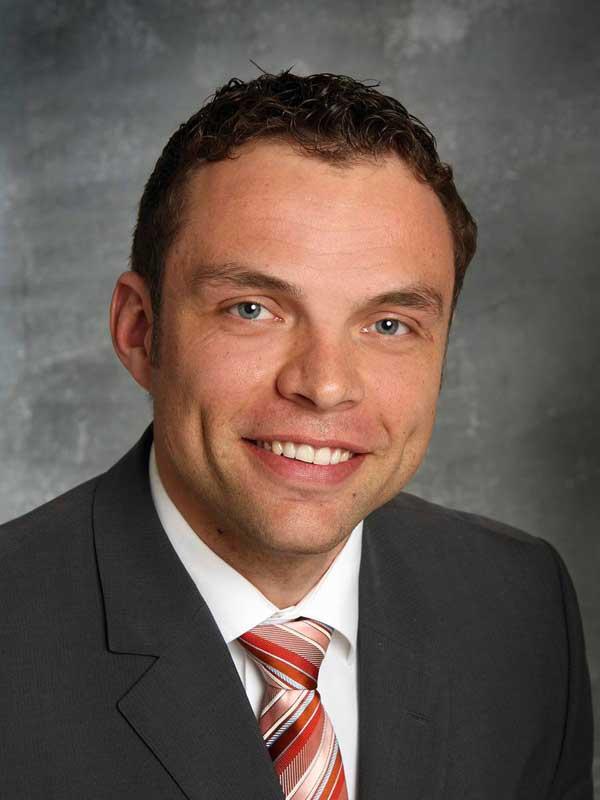 Christian Tumeltshammer, Vizepräsident Sport Ruderclub Wels