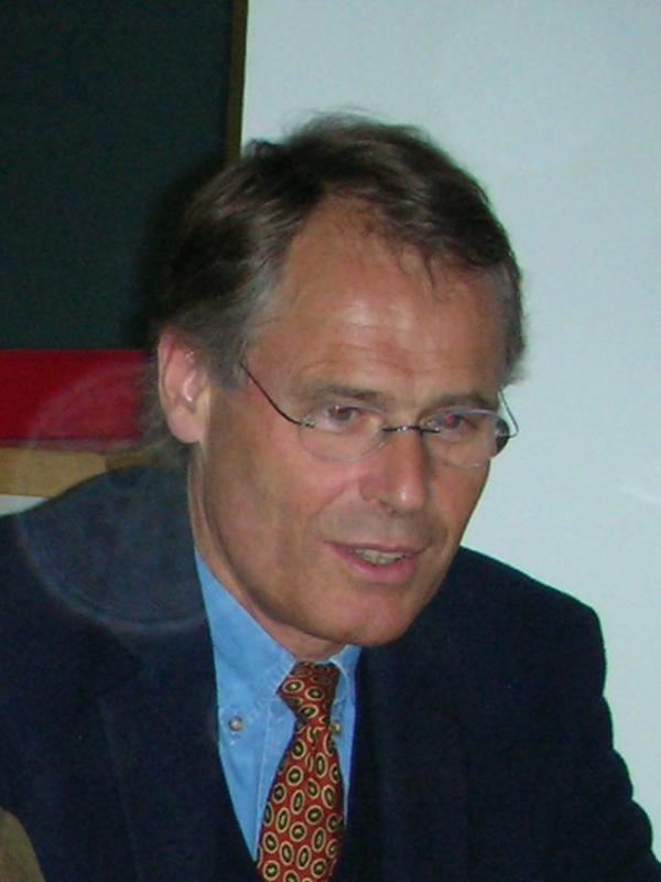 Knut Drugowitsch, Rechnungsprüfer Ruderclub Wels