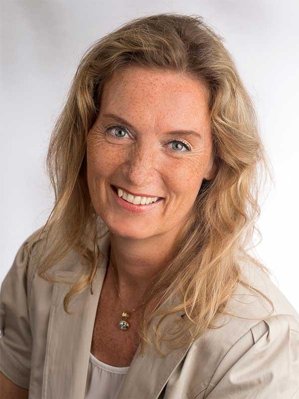 Birgitt Pfaffenbauer, Kassier Ruderclub Wels