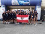Österr. Teilnehmer beim Coupe de la Jeunesse 2021