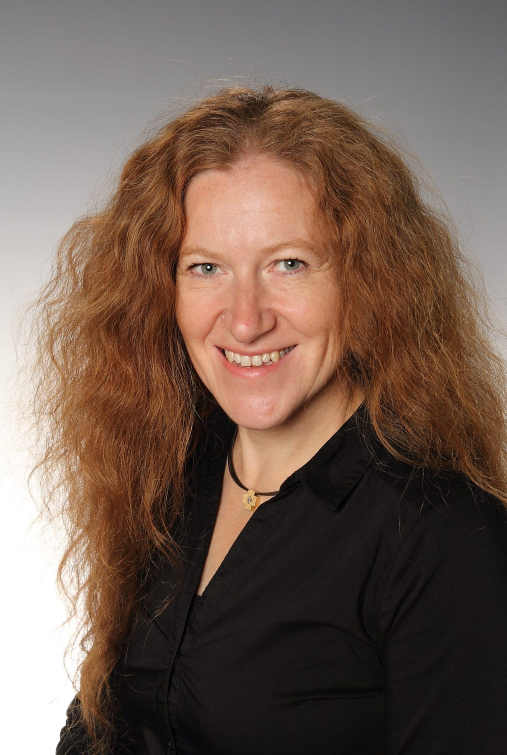 Pauline Thanhofer