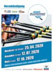 Flyer Langstrecken Ruderchallenge 2020
