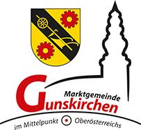 Logo Marktgemeinde Gunskirchen