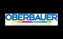 Logo Adolf Oberbauer KG Malereibetrieb